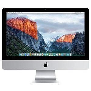 ORDINATEUR TOUT-EN-UN `Apple iMac 21.5Retina 4K-Ordinateur de bureau All
