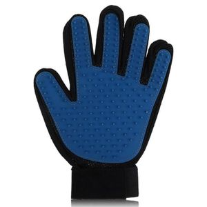 gant brosse chien achat vente gant brosse chien pas cher cdiscount. Black Bedroom Furniture Sets. Home Design Ideas