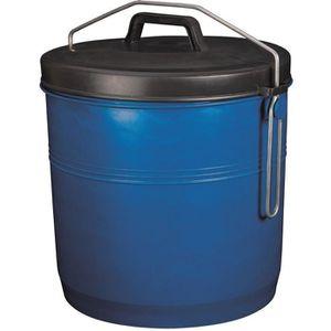 poubelles avec couvercle et anse achat vente poubelles avec couvercle et anse pas cher les. Black Bedroom Furniture Sets. Home Design Ideas
