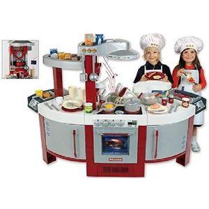 cuisine smoby tefal achat vente jeux et jouets pas chers. Black Bedroom Furniture Sets. Home Design Ideas