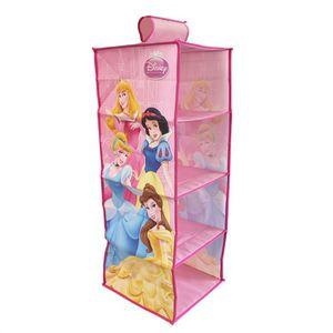 Rangement princesse disney achat vente jeux et jouets pas chers - Meuble de rangement princesse ...