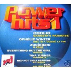 CD COMPILATION cd Power hits 1