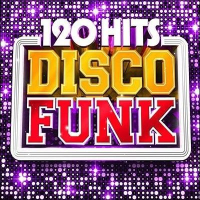 120 hits disco funk achat cd compilation pas cher on popscreen for Achat carrelage pas cher