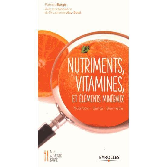 Nutriments, vitamines et éléments minéraux - Achat / Vente ...