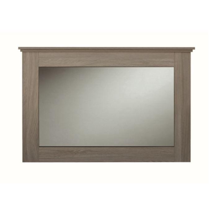 Miroir pour buffet d cor ch ne achat vente buffet bahut ad le miroir pour enfilade - Buffet miroir ...