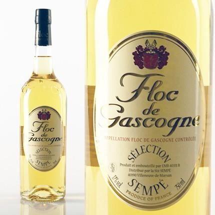 Floc de gascogne achat vente ap ritif base de vin for Aperitif maison a base de vin