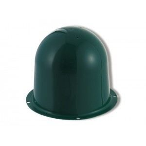 Cloche salade bell green achat vente paillage - Cloche a salade ...