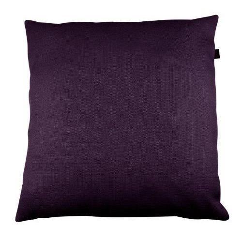 M i g home 2700103303 housse de coussin violet 50 x 50 cm - Housse de coussin violet ...