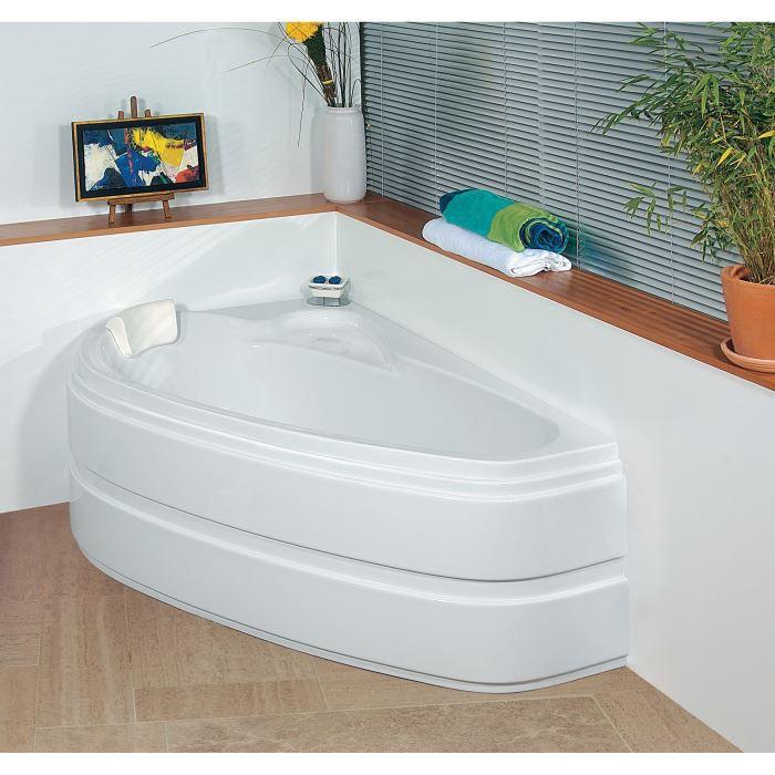 baignoire 105 x 60. Black Bedroom Furniture Sets. Home Design Ideas
