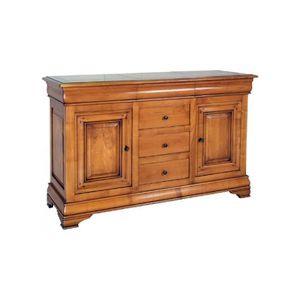 petit meuble merisier achat vente petit meuble merisier pas cher cdiscount. Black Bedroom Furniture Sets. Home Design Ideas