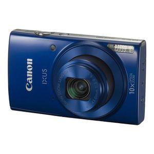 APPAREIL PHOTO COMPACT CANON IXUS 181 Appareil photo numérique compact Bl