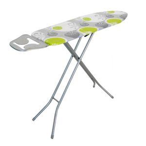 FRANDIS Shorty Table à repasser 97x30 cm