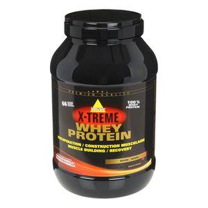 PROTÉINE INKOSPOR Whey Protein 2Kg Vanille