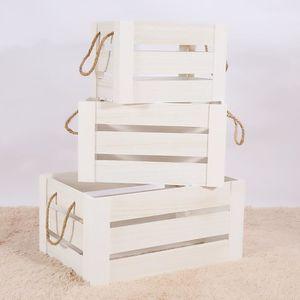 Caisse de rangement du bois achat vente caisse de - Caisse de rangement pas cher ...