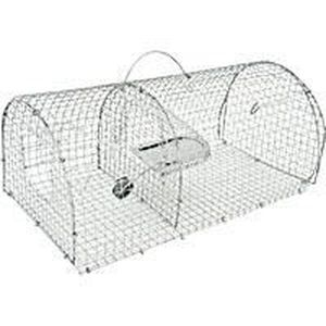 nasse rats multi capture achat vente pi ge nuisible. Black Bedroom Furniture Sets. Home Design Ideas