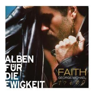 CD POP ROCK - INDÉ FAITH (ALBEN FÜR DIE EWIGKEIT)
