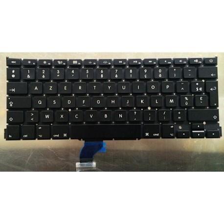 a1502 clavier fran ais apple macbook pro 13 r tina 2013 prix pas cher les soldes sur. Black Bedroom Furniture Sets. Home Design Ideas