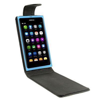 Etui nokia n800 lumia 800 polyur thane noir achat housse tui - Chape polyurethane projete prix ...