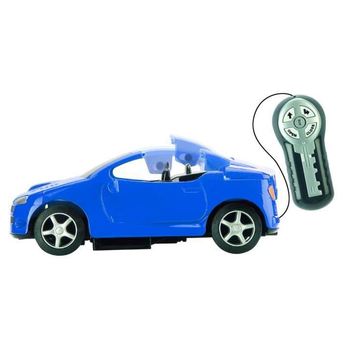 mini voiture filoguid e bleu achat vente voiture. Black Bedroom Furniture Sets. Home Design Ideas