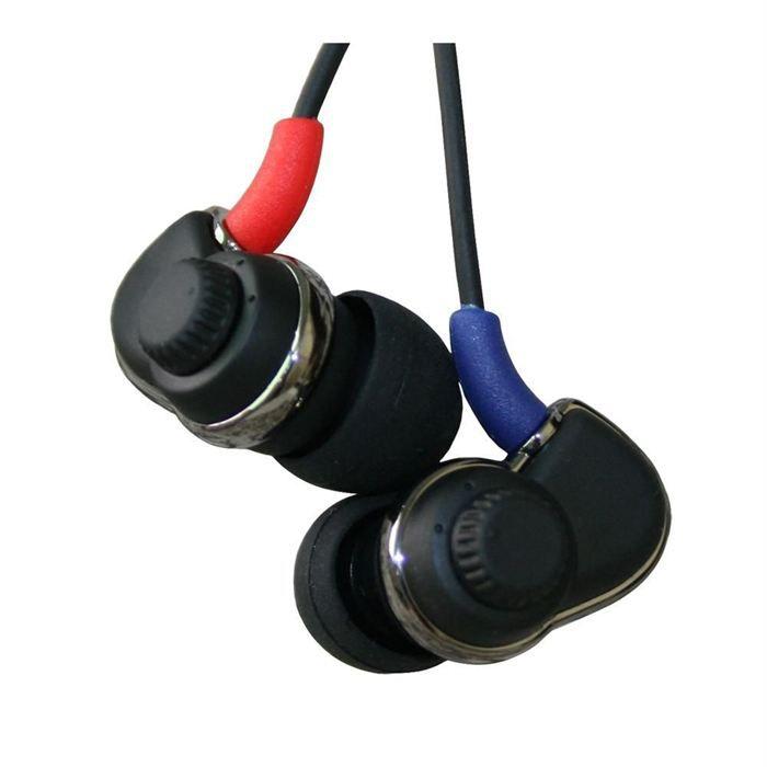 ecouteurs pl30 noir casque couteur avis et prix pas cher cdiscount. Black Bedroom Furniture Sets. Home Design Ideas