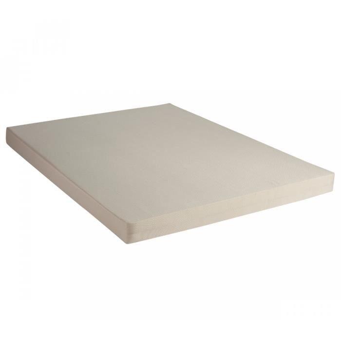 matelas terre de nuit madril ne merveilleux 90x190 achat vente matelas soldes cdiscount. Black Bedroom Furniture Sets. Home Design Ideas