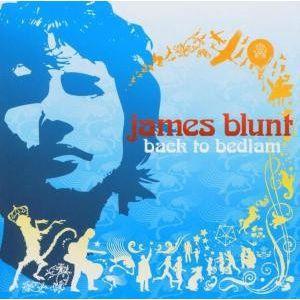 CD VARIÉTÉ INTERNAT JAMES BLUNT