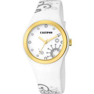 MONTRE Montre Calypso K5631-2 - Montre …