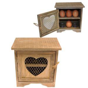 rangement pour oeuf achat vente rangement pour oeuf pas cher cdiscount. Black Bedroom Furniture Sets. Home Design Ideas