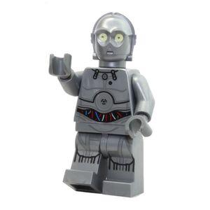 Personnages lego achat vente jeux et jouets pas chers - Personnage star wars lego ...