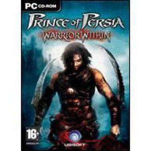 JEUX À TÉLÉCHARGER Prince of Persia : L'ame du Guerrier