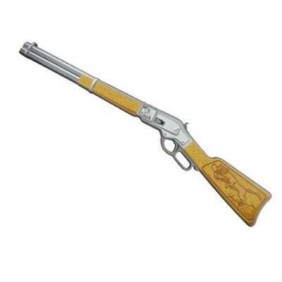 fusil winchester en mousse cow boy achat vente b ton p e baguette les soldes sur. Black Bedroom Furniture Sets. Home Design Ideas