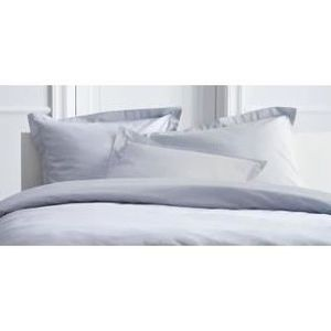 TODAY PREMIUM 2 Taies Percale 75x75 ZINC