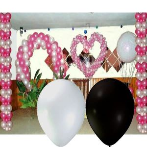 decorations mariage noir et blanc achat vente decorations mariage noir et blanc pas cher. Black Bedroom Furniture Sets. Home Design Ideas