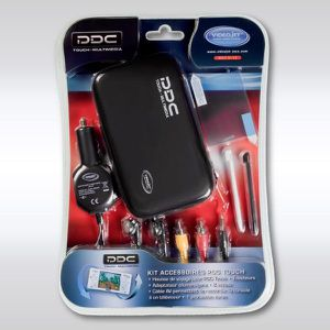 PACK ACCESSOIRE Pack Ultime PDC touch Multimédia