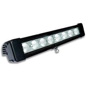 rampe d 39 clairage 8 led cree 35 cm achat vente phares optiques rampe d 39 clairage 8 led cre. Black Bedroom Furniture Sets. Home Design Ideas