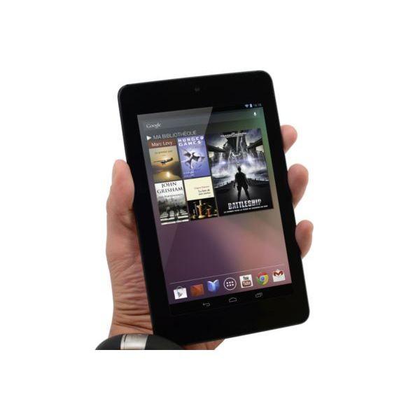 tablette asus nexus 7c 1b022a 3g achat vente tablette tactile tablette asus nexus 7c 1b02. Black Bedroom Furniture Sets. Home Design Ideas