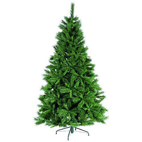 festive productions arbre de no l artificiel vert 180cm achat vente sapin arbre de no l. Black Bedroom Furniture Sets. Home Design Ideas