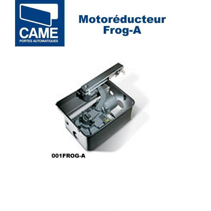 Moteur seul came 001frog a pour portail battant achat vente motorisation - Moteur pour portail battant ...