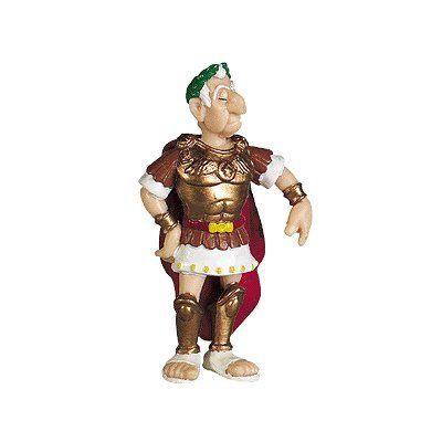 Ast rix et ob lix c sar achat vente figurine - Personnage asterix et obelix ...