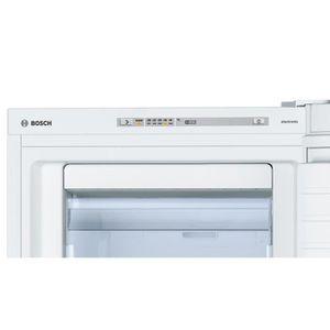 Cong lateur armoire achat vente pas cher cdiscount - Congelateur armoire bosch froid ventile ...