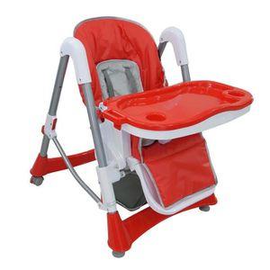 Chaise haute prima pappa achat vente chaise haute prima pappa pas cher cdiscount - Chaise haute bebe prima pappa ...