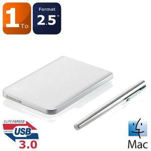 """DISQUE DUR EXTERNE Freecom Disque dur 2.5"""" Magnésium USB3.0 1To"""
