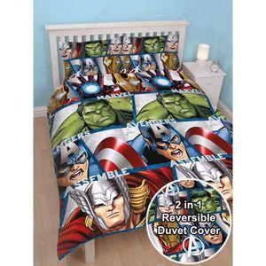 housse de couette 220x240 garcon achat vente housse de couette 220x240 garcon pas cher. Black Bedroom Furniture Sets. Home Design Ideas