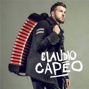 CD VARIÉTÉ FRANÇAISE Claudio Capeo