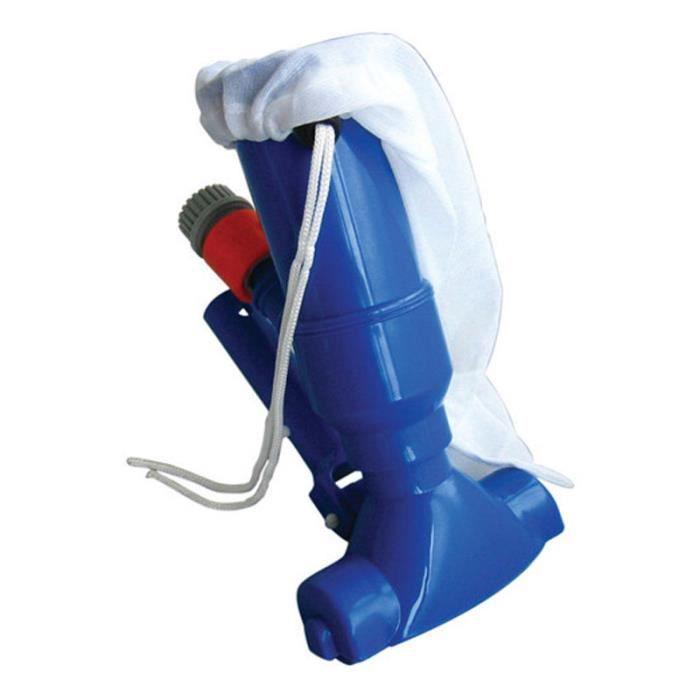 Aspirateur manuel jet vac achat vente robot de for Aspirateur manuel pour piscine