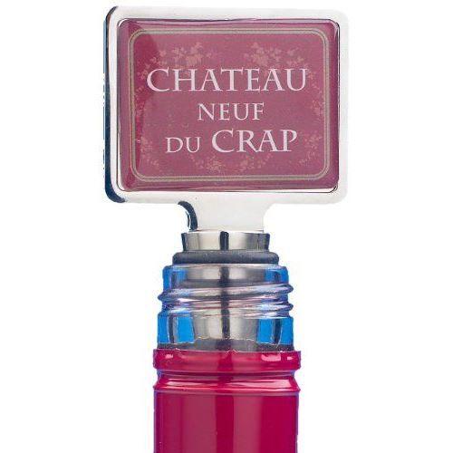 Boxer chateau neuf du crap bouchon vin import achat for Achat du neuf