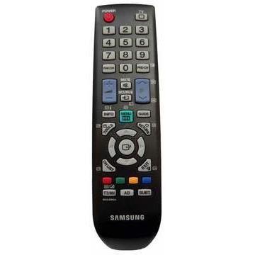 t l commande originale pour samsung le32b450c4w achat vente t l commande tv t l commande. Black Bedroom Furniture Sets. Home Design Ideas