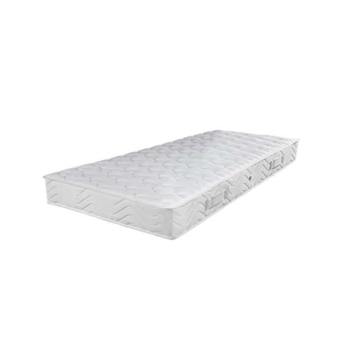matelas ressorts ryad 140x190 cm suspensions achat. Black Bedroom Furniture Sets. Home Design Ideas