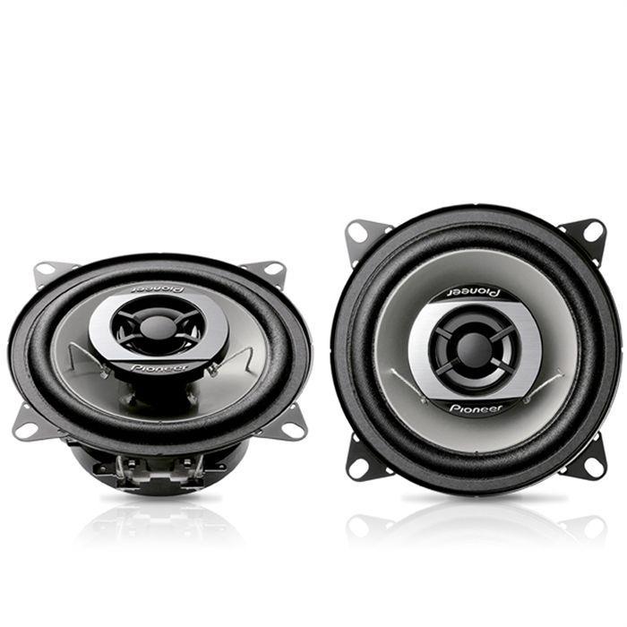 pioneer haut parleur ts g1012i haut parleur voiture avis et prix pas cher cdiscount. Black Bedroom Furniture Sets. Home Design Ideas