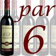 Cellier Yvecourt Bordeaux Rouge 75cl x 6
